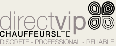 Direct VIP Chauffeurs Limited